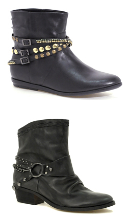 ankle boots carvela