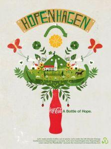 Coca Cola Hopenhagen
