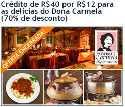 Restaurante Dona Carmela